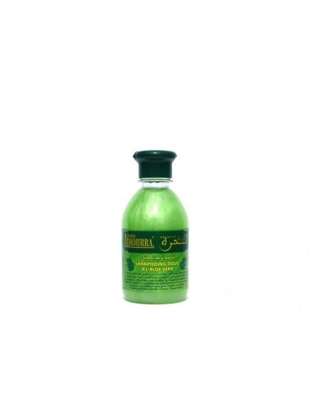Șampon cu ALOE